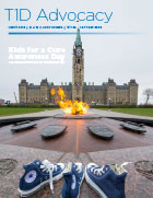 JDRF Grassroots Advocacy Newsletter - July 2014